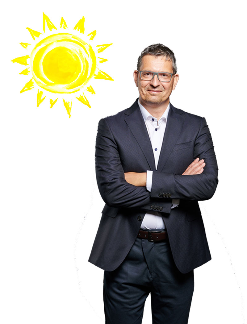 Marc Tesch