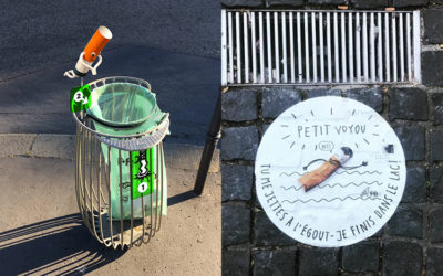 Towards cities free of cigarette butt litter: Learnings from recent successes