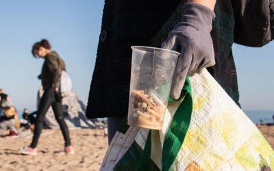Le Tribut des déchets urbains sur les océans