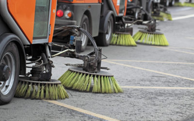 Un nettoyage urbain plus efficace grâce à la mesure de la propreté pilotée par l'IA